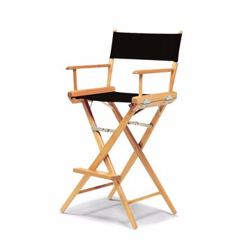 Picture of Chair - Directors Camera Ready. TALL