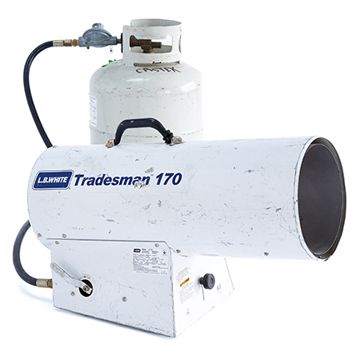 Picture of Heater - Blower