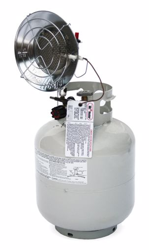 Picture of Heater - Tank Top Heater