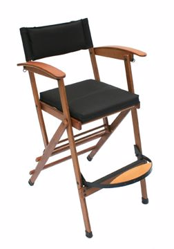 Picture of Chair - Hollywood Directors Chair