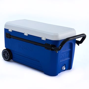 Picture of Cooler - Large W/Wheels