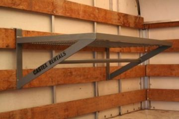 Picture of Truck Shelf - Wardrobe 4'