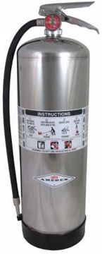 Picture of Fire Extinguisher - H20