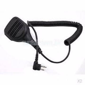 Picture of Walkie Talkie - Hand Mic
