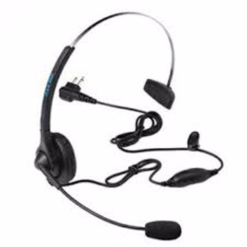 Picture of Walkie Talkie - Headset