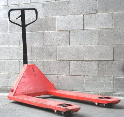 Picture of Pallet Jack