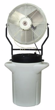 Picture of Mister Fan Small - 10 Gallon