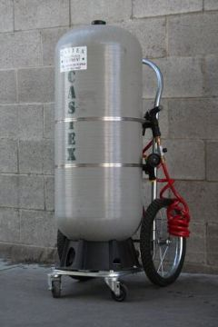 Picture of Pressure Water Tank W/ Nozzle
