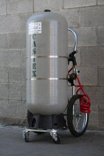 Picture of Pressure Water Tank W/ Nozzle