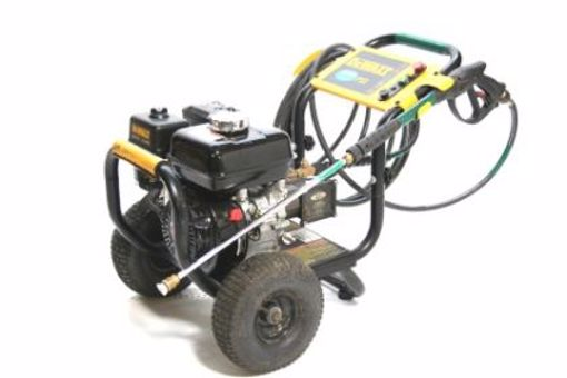 Picture of Pressure Washer
