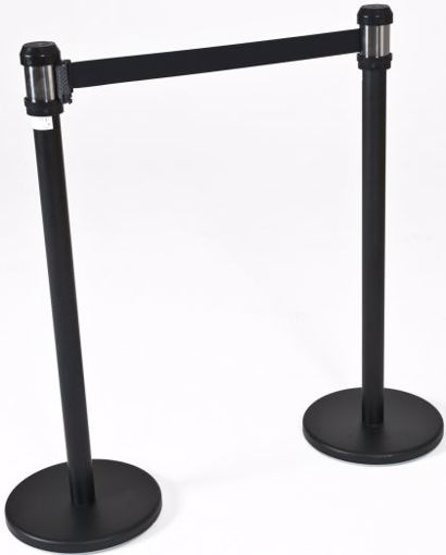Picture of Stanchions
