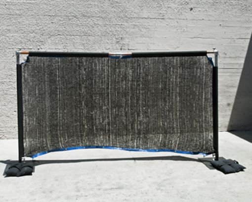 Picture of Windbreaker - 4' X 6'