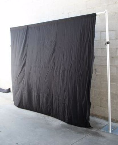 Picture of Pipe & Drape - 8' X 12' Kit