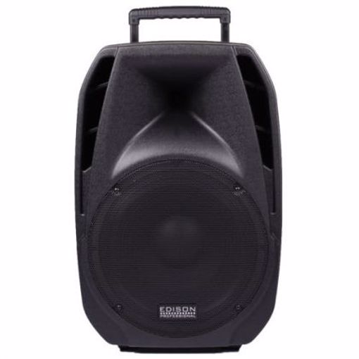 Picture of Edison Playback Speaker W/ Stand