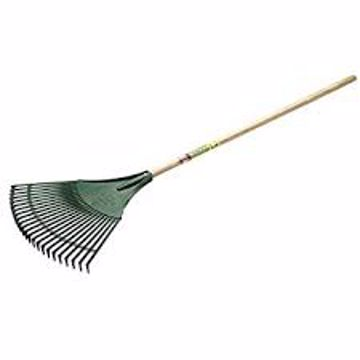 Picture of Garden Tool - Leaf Rake