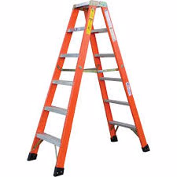 Picture of Ladder - 06'