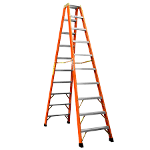 Picture of Ladder - 10'