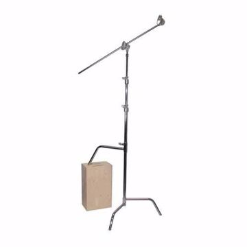 Picture of Stand - C Stand Regular 40""