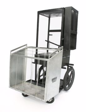 Picture of Taco Cart - (Empty)