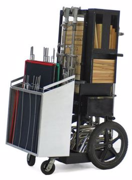 Picture of Taco Cart Package