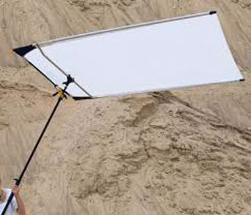 Picture of California SunSwatter - 6' X 8' Kit