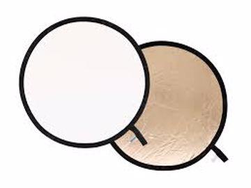 "Picture of Flex Fill - Gold / White (48"")"