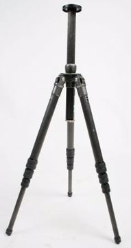 Picture of Tripod - Gitzo Med Carbon Fiber Series 3