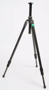 Picture of Tripod - Gitzo Small Carbon Fiber Series 2