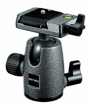 Picture of Camera Head - Gitzo Ball Head (G1278M)