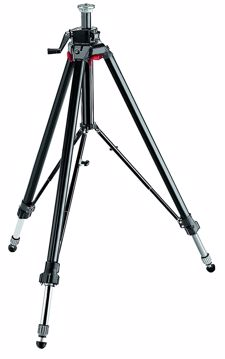 Picture of Tripod - Manfrotto 058B