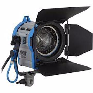 Picture of Fresnel - 300 Watt Inky (ARRI)