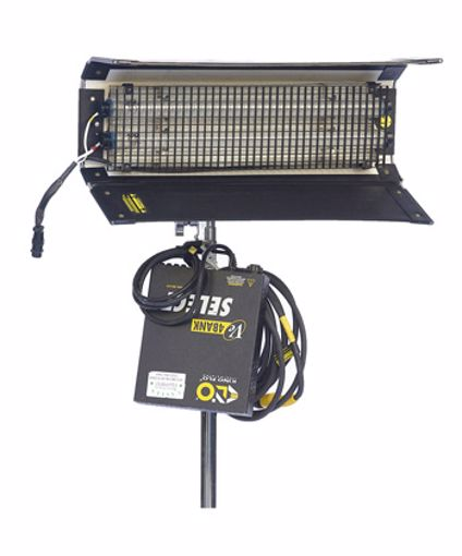 Picture of Kino Flo - 2' 2 Bank Fixture