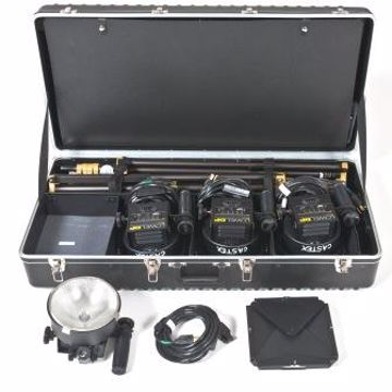 Picture of Kit - Lowel Dp 4-1k Lights Kit