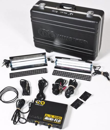 Picture of Kino Flo - Mini Flo Light Kit