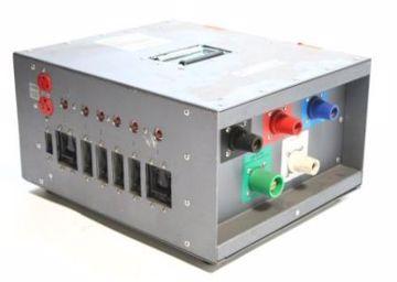 Picture of Distro - Distro Box 800 Amp Box