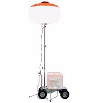 Picture of Globug LED Light - W/Cart Only