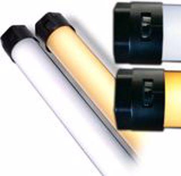 Picture of Quasar Q-LED Crossfade 4' Bi-Color Tube