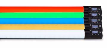 Picture of Quasar Q-Rainbow 2' LED Tube