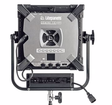 Picture of LED - 1x1 Gemini 1x1 Soft RGBWW by Litepanels