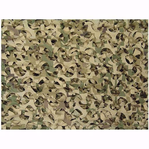 Picture of Camouflage Net - 12' X 25'