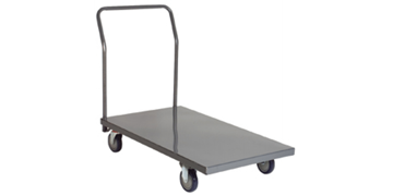 Picture of Cart - Steel Deck Cart (Single Deck)