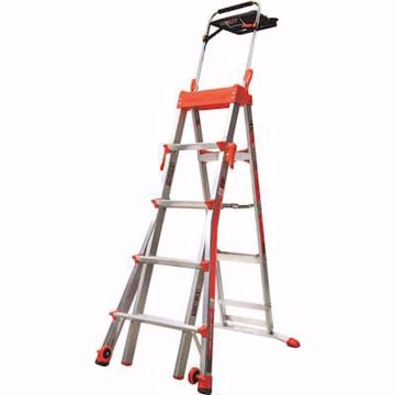 Picture of Ladder - 8' Little Giant
