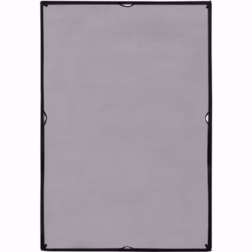 Picture of Scrim Jim 4' x 6' - Single Net Fabric (Cine)