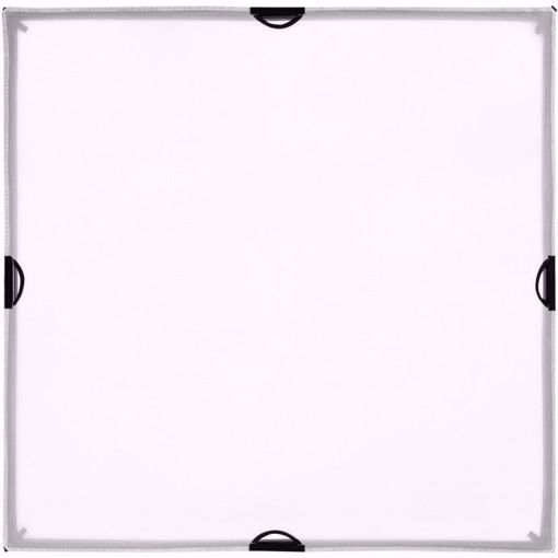 Picture of Scrim Jim 6' x 6' - 1 1/4 Diffusion Fabric