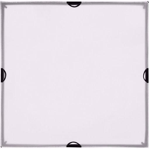 Picture of Scrim Jim 6' X 6' - 3/4 Diffusion Fabric  (Cine)