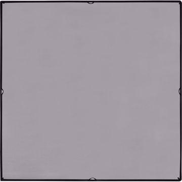 Picture of Scrim Jim 6' x 6' - Single Net Fabric (Cine)