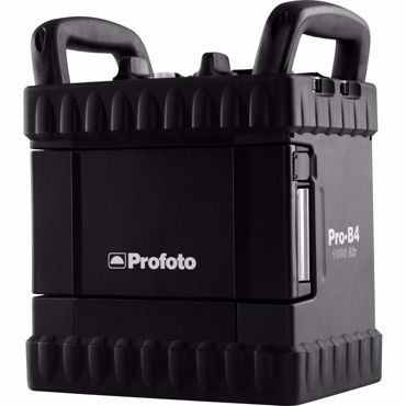 Picture for category Strobe Packs