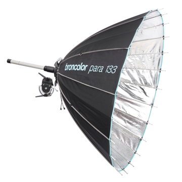 Picture of Broncolor - Bron Para Umbrella 133HR