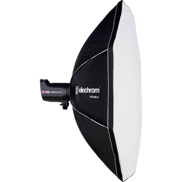 Picture of Elinchrom - Octabank Rotalux 53""