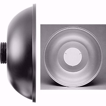 Picture of Profoto - Beauty Dish Silver